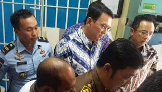 Jaksa Agung Beri Sinyal Cabut Banding Ahok