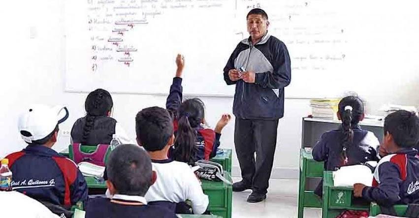 Este 28 de agosto se reinician clases en Islay - Arequipa