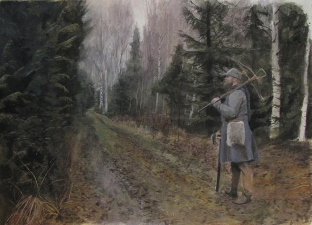 Неумолимое время жизни. Markus Andersson 21