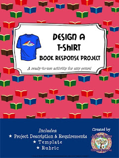 Design a T-Shirt Freebie