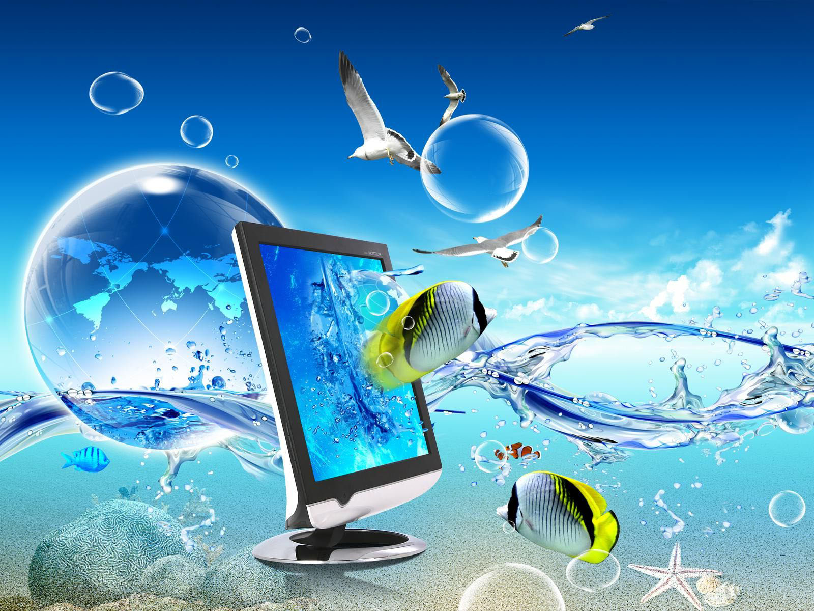 Best Desktop HD Wallpaper PC