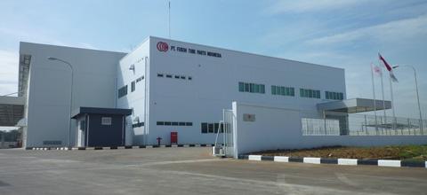 Lowongan Kerja Pabrik - PT Fusoh Tube Parts Indonesia