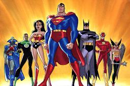 Desain Kamar Anak Anak Karakter Superhero
