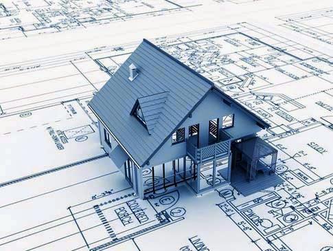 Membangun Rumah Menggunakan Jasa Kontraktor