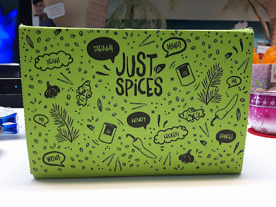 Just spices rabatt