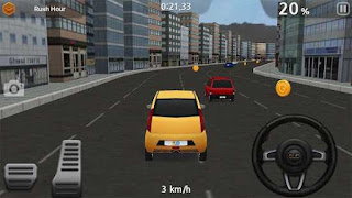 Dr. Driving 2 Mod Apk Unlimited Gold Coins
