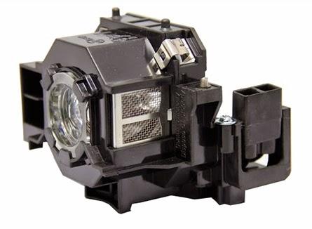 lampu proyektor Epson type ELPLP41