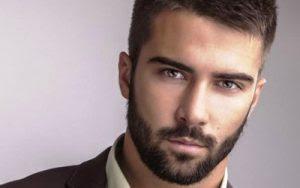 Benarkah Pria Berjenggot Identik Dengan Suami Yang Baik ?