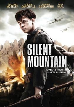 O Silêncio da Montanha Dublado