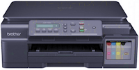 Brother DCP-T300 Driver Download