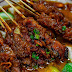Sate's origins | Indonesian foods