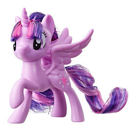 My Little Pony SDCC 2019 Twilight Sparkle Brushable Pony