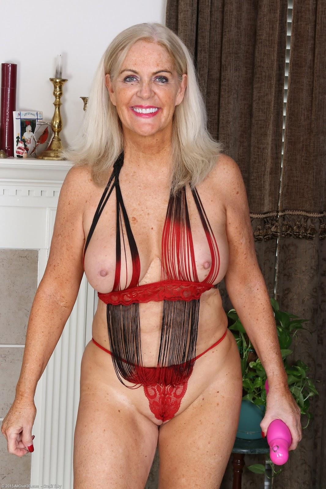 Georgette Parks Milf 22