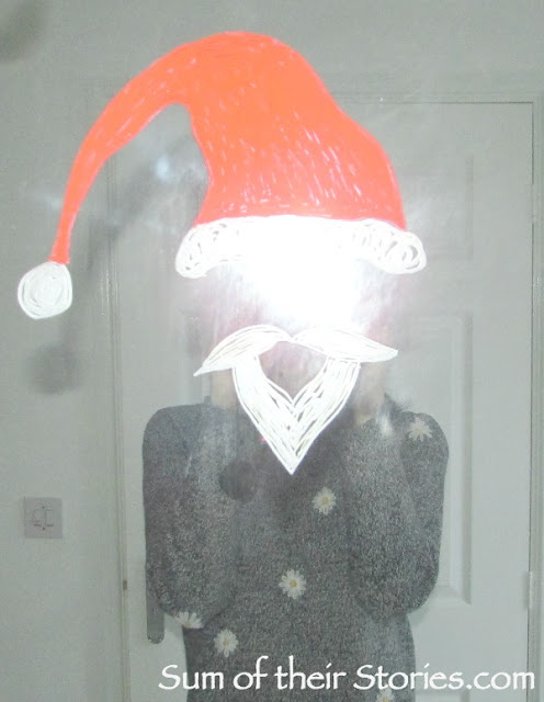Festive Mirror fun flash ops