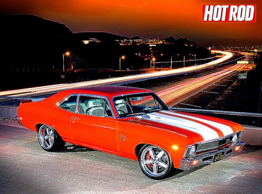 Classic American Muscle Car Wallpapers American Muscle Cars