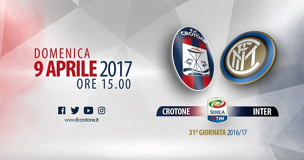 Crotone vs Italia