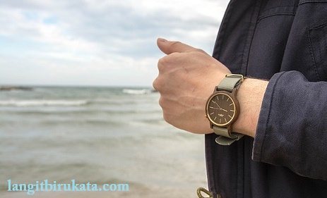 Cara Mengutarakan waktu bahasa Inggris - langitbirukata.com