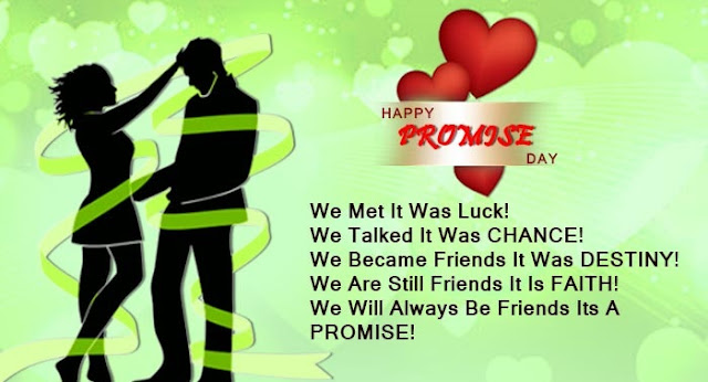 Broken Promise Day Shayari 2018