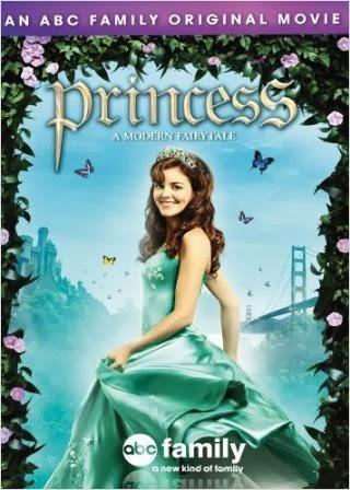 Em Busca da Princesa dos Mitos – Dublado (2008)