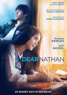 Download Film Dear Nathan (2017) HD Full Movie
