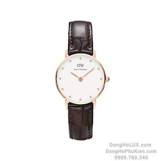 Đồng hồ Daniel Wellington Classy York 26mm 0902DW chính hãng