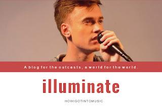 Illuminate Lyrics  by George Hentu