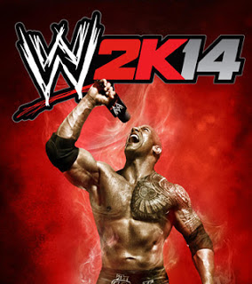 WWE K Game Cover