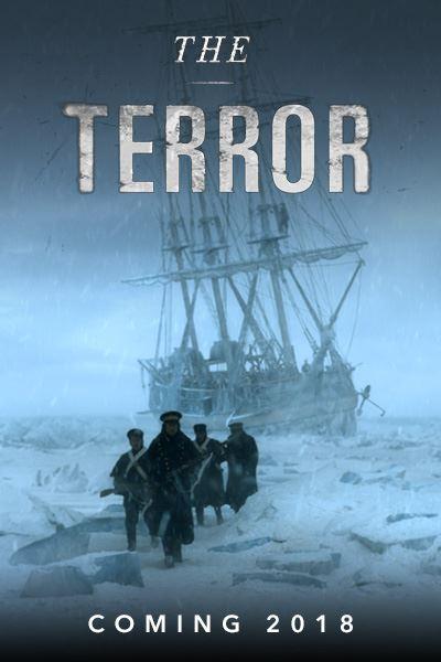 The Terror (2018-) ταινιες online seires xrysoi greek subs