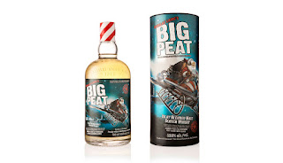 Douglas Laing Big Peat Christmas 2015