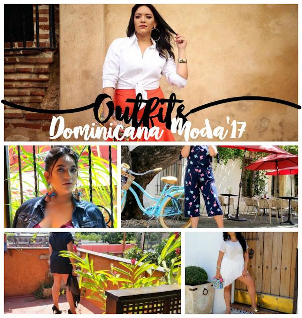 Yo NO soy FashionBlogger | ¿Qué usé para Dominicana Moda?