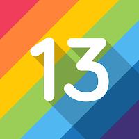 Get 13 app