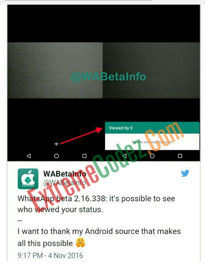 WhatsApp Status: The Latest feature Added to the WhatsApp ...