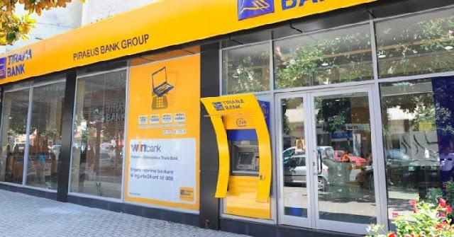 CEO principale della banca greca invita i finanziatori a fare di più per ridurre i crediti inesigibili