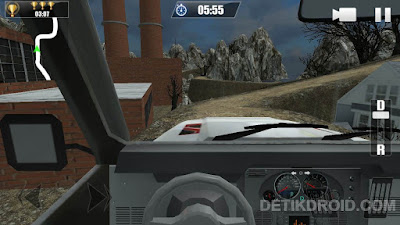 Off Road 4x4 Hill Jeep Driver Apk Download