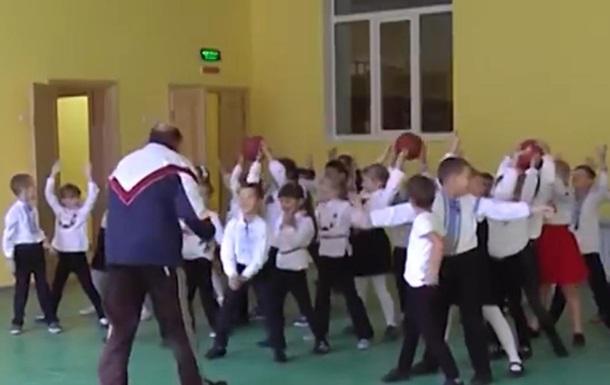 У школі Рівного виявили величезну концентрацію фенолу