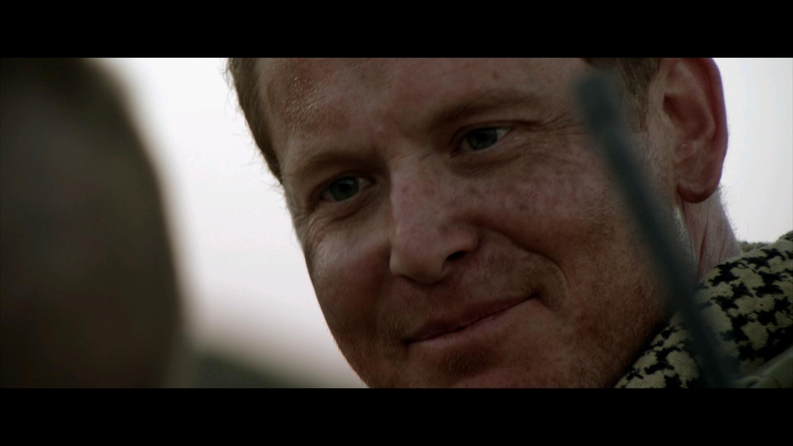 Soldado Anonimo 2 Terreno Peligroso (2014) 1080p BD25 6
