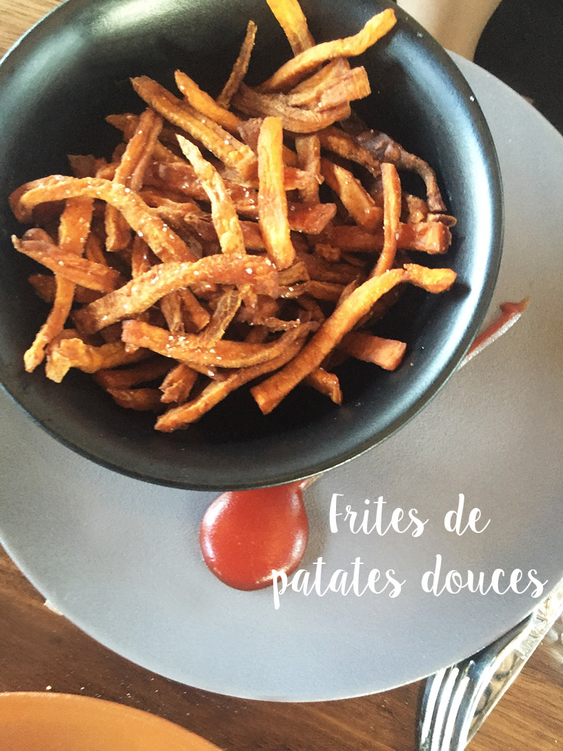 Elizabeth l Food spot Paris bonne adresse OFF Paris Seine l Lifestyle Travel l THEDEETSONE l http://thedeetsone.blogspot.fr