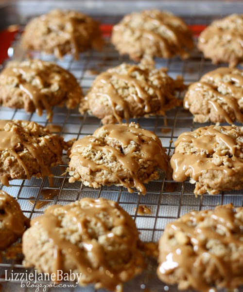 Dutch Apple Pie Cookies | Holiday Cookie Baking With Smart  Final