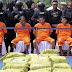 Penangkapan Sabu 1,6 Ton dan 1,3 Ton, Indonesia Tujuan Peredaran atau Transit?
