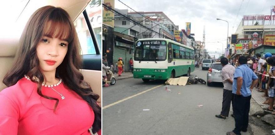 """Cô gái tử vong vụ mở cửa xe: """"Không phải đụng xe"""""""