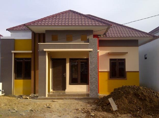 Contoh Rumah Banglo Di Kampung Design Rumah Terkini