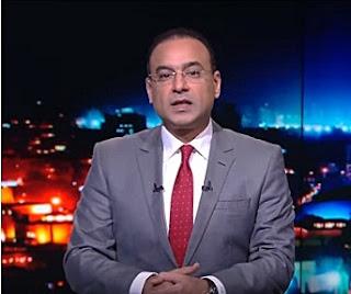 برنامج ساعة من مصر حلقة يوم الثلاثاء 9-1-2018 محمد المغربى