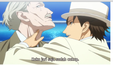 Download Anime Joker Game Episode 7 [Subtitle Indonesia]