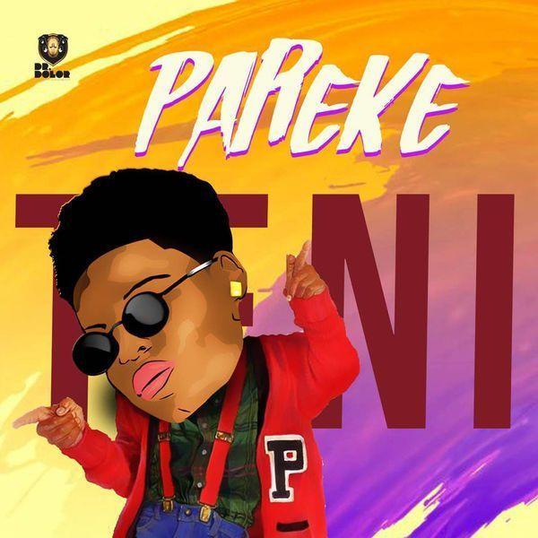 [Music] Teni - Pareke