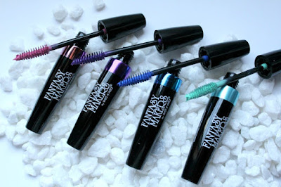 Fantasy Makers by Wet n Wild Color Blast Mascara