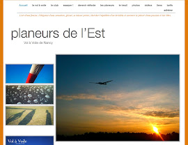 Le site des planeurs de Nancy