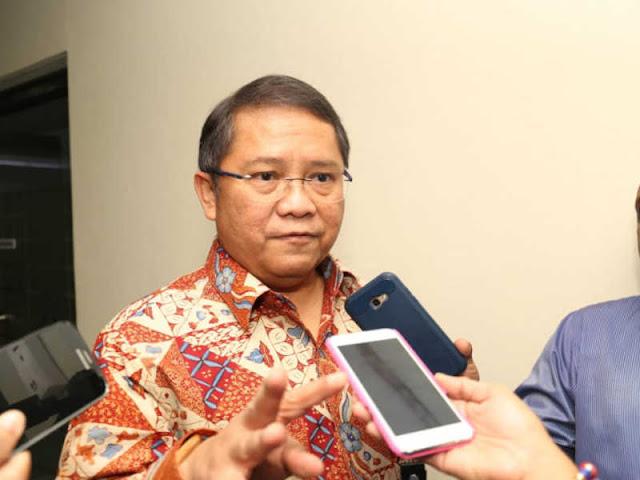 Provinsi Papua Didorong Buat Kepanitiaan Persiapkan TI PON XX 2020
