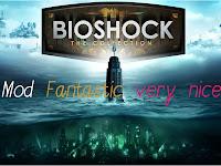 SweetFX Mod Graphics Bioshock  Remastered