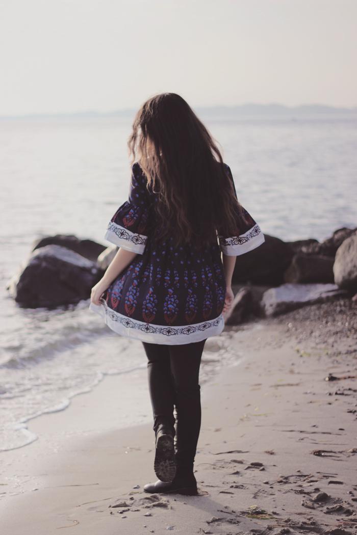 aimerose fashion style beauty blog beach outfit