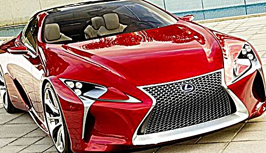 2017 Lexus SC: A German-Baiting Droptop